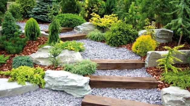 Comment Bien Amnager Son Jardin