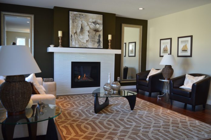 comment meubler son appartement pour pas cher. Black Bedroom Furniture Sets. Home Design Ideas