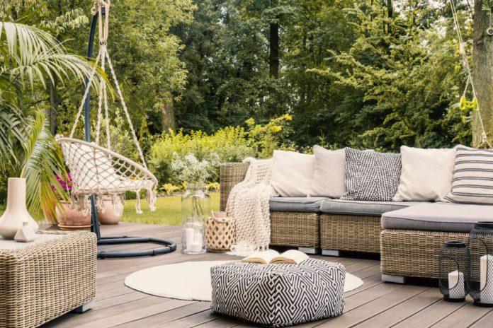 Quel mobilier de jardin et de terrasse Made in France choisir ?