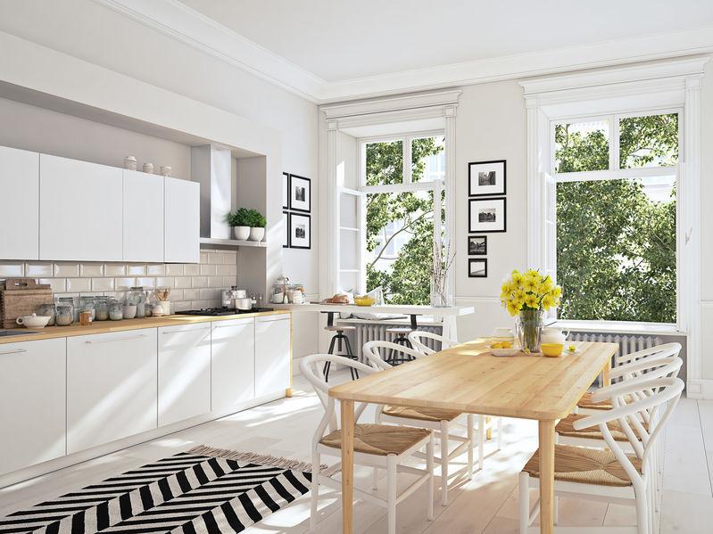 8 astuces pour garder une maison propre et bien rang e - Astuce maison propre ...