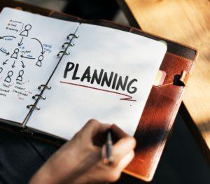 Planifiez votre projet d'aménagement avant de commencer