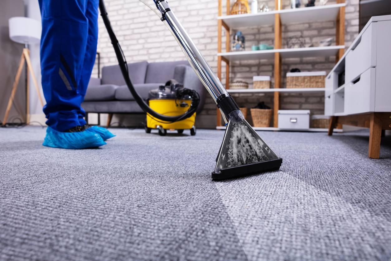 entreprise nettoyage tapis