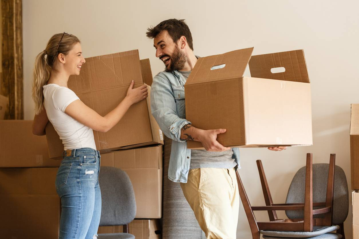 déménagement stockage garde-meubles