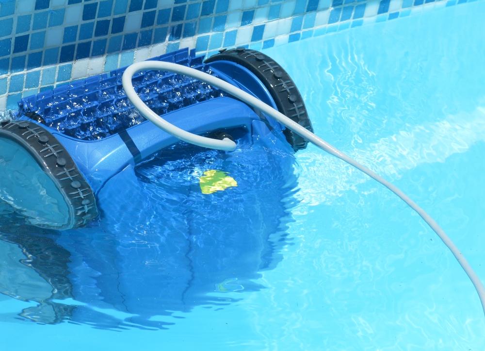 critères de choix d'un robot de piscine