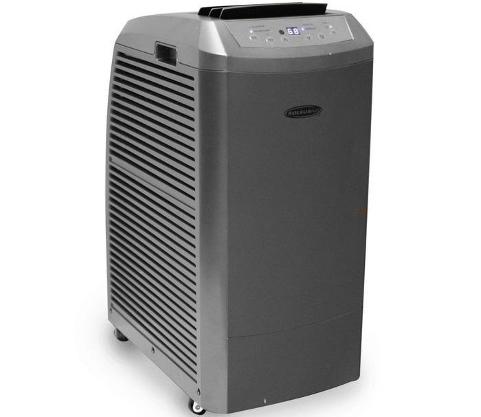 climatiseur mobile dernière génération