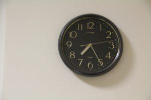Horloge, Temps, Matin, Horloge Murale, Conseils