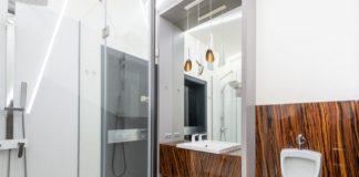 calcaire salle de bain